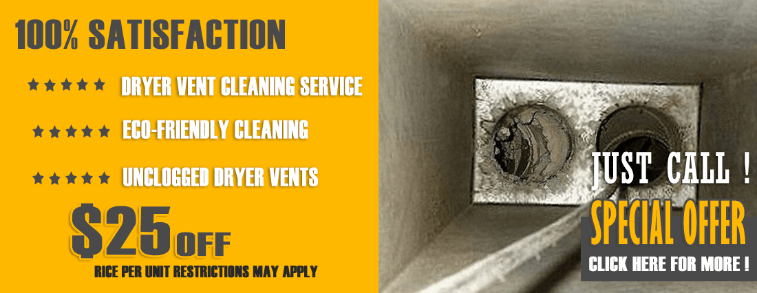 Dryer Vent Cleaning Fort Worth Tx 100 Satisfaction