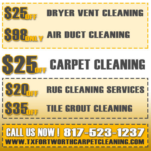Carpet Cleaning Fort Worth Tx Is Near You Eco Friendly